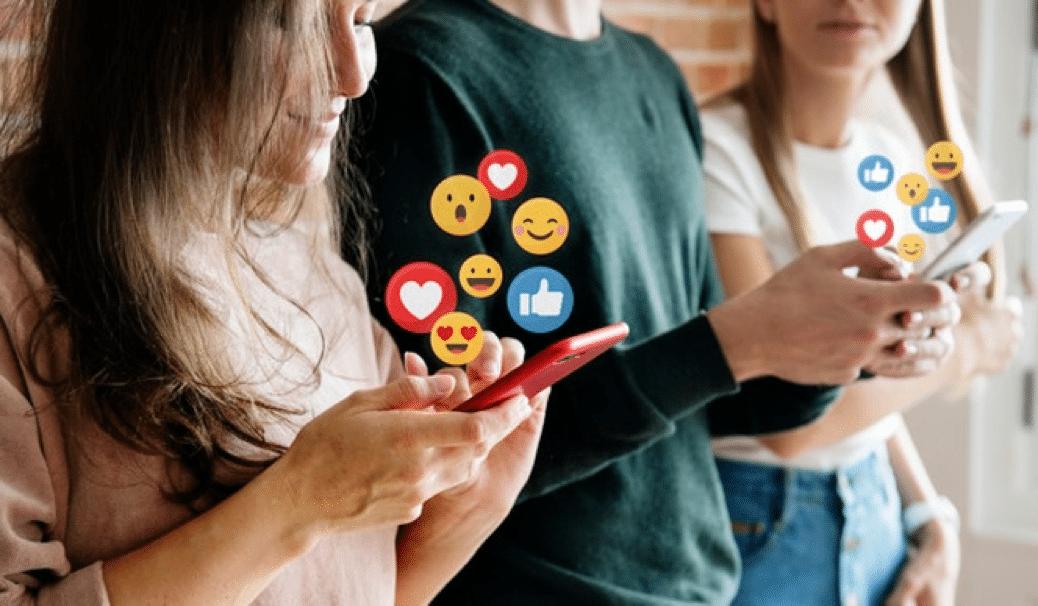 Pourquoi une bonne stratégie social media est devenue incontournable? 9