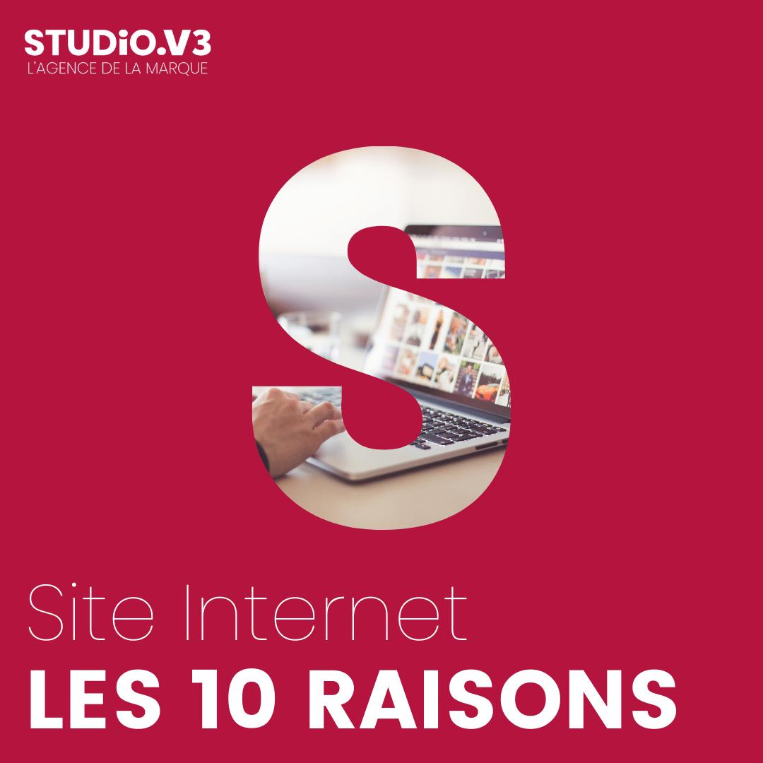 10 RAISONS POUR LESQUELLES VOTRE ENTREPRISE DOIT AVOIR UN SITE INTERNET 3