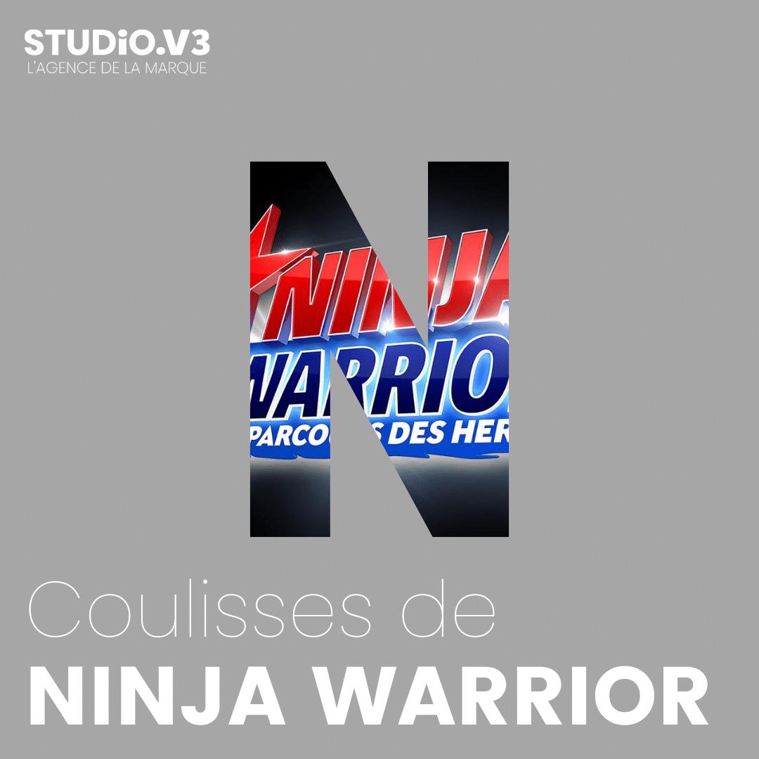 Les coulisses de Ninja Warrior 9