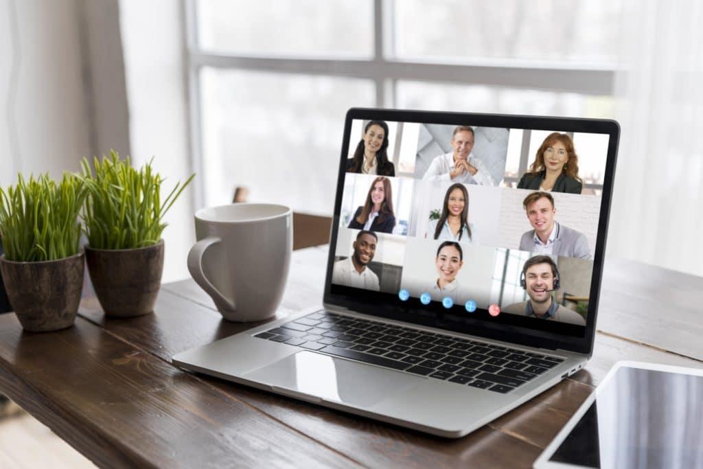 Communication : Comment 2020 a accéléré le changement ? 4