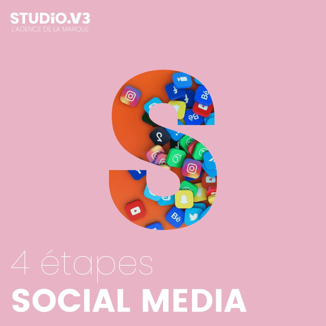 Définir sa stratégie Social Media en 4 étapes 2