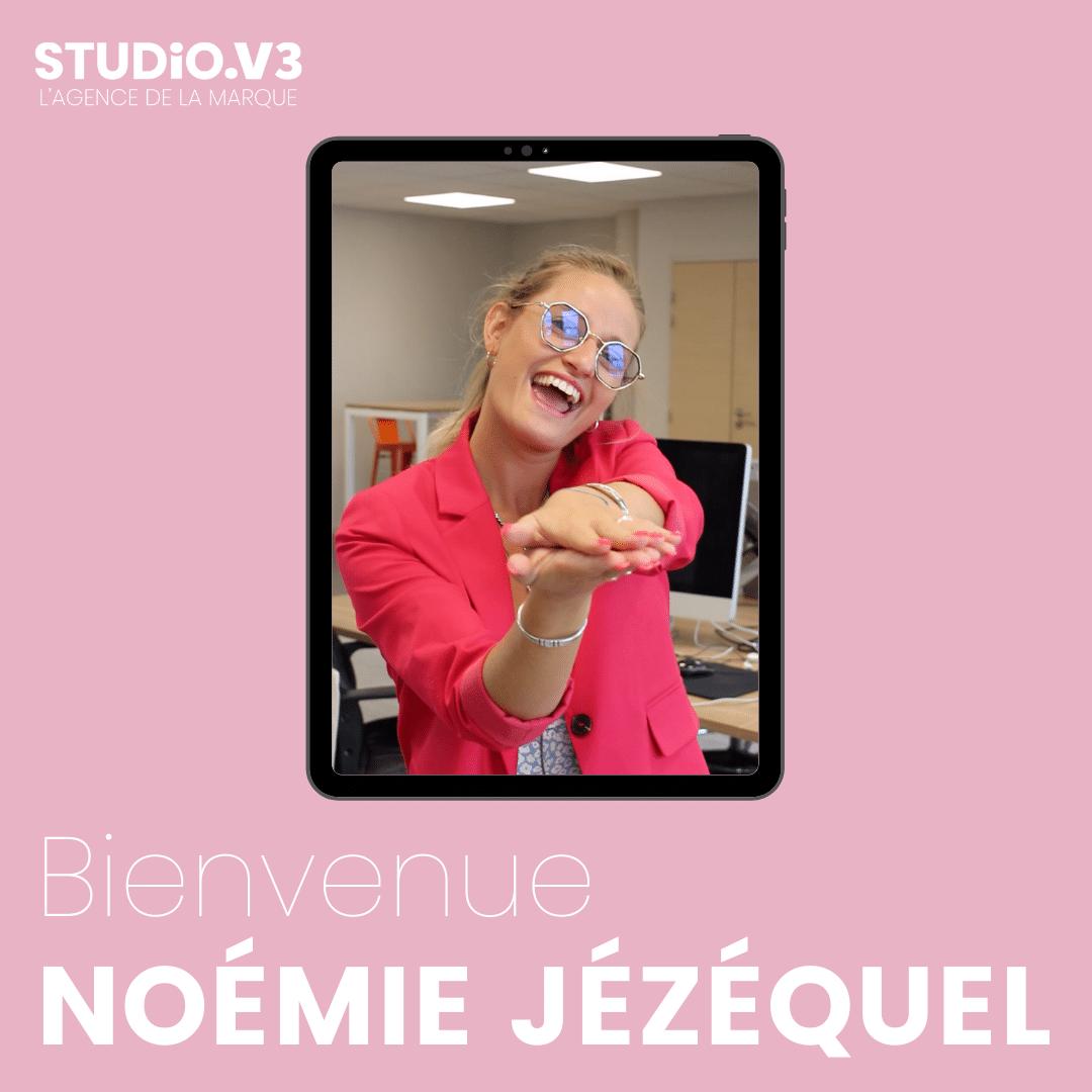 Bienvenue Noémie ! 5