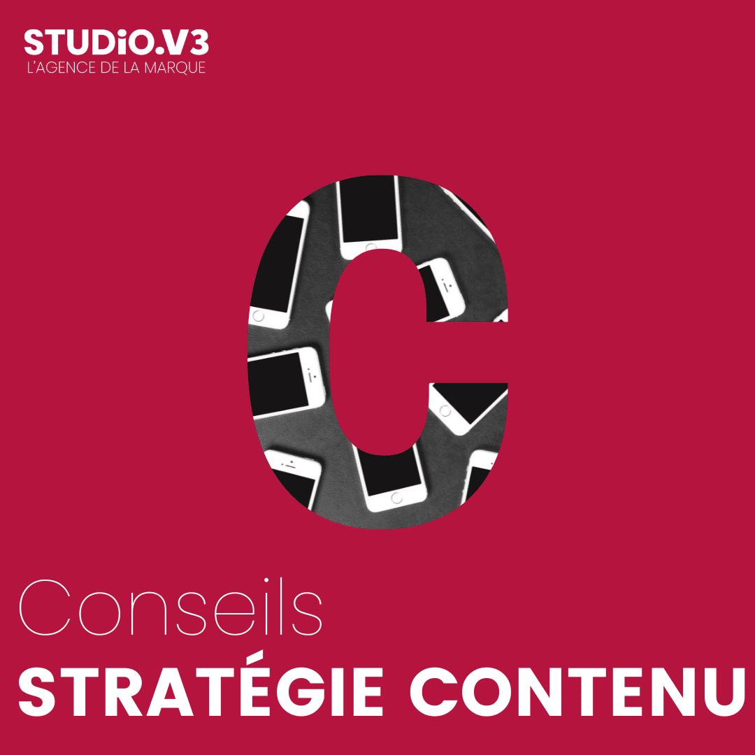 Nos 5 conseils pour une bonne stratégie de contenu 8